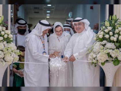 """انطلاق فعاليات """" ملتقى الشارقة الدولي للراوي الـ21"""" بالمنطقة الشرقية"""