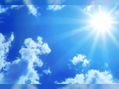 الطقس المتوقع على الدولة خلال الأيام القادمة