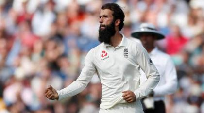England's off-spinner Moeen Ali announces retirement from Test cricket