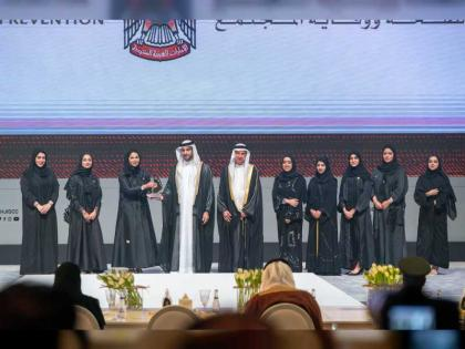 Sultan bin Ahmed Al Qasimi honours winners of 8th edition of Sharjah Government Communication Awards