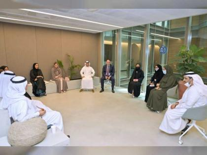 Government of Dubai Media Office discusses strategy for covering EXPO 2020 with heads of local media outlets