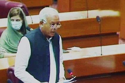 PTI govt recruited 73 individuals in PIA on merit: Ghulam Sarwar