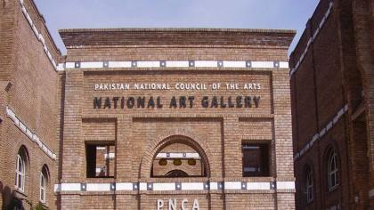 PNCA organizes online lecture on film production