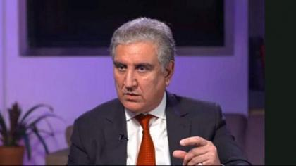 FM urges Int'l community to engage with new reality in Afghanistan