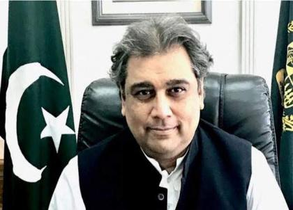 Dredger 'BHD Ali' gets operational after 7 years: Ali Zaidi
