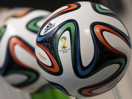 Footballs exports witness record 18.79 % increase