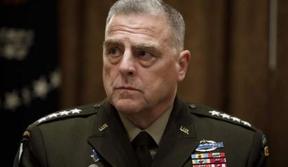 US Credibility Among Allies Has Been 'Damaged' After Afghanistan Withdrawal - Milley