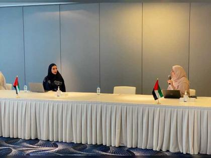 Executive Office of AML/CTF strengthens cooperation with GCC's General Secretariat to combat financial crimes
