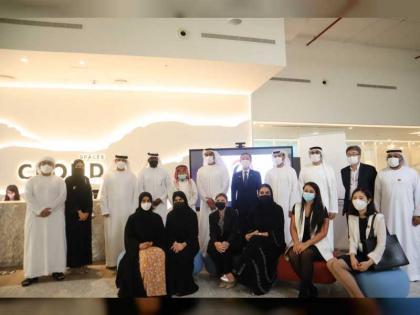 افتتاح مقر جمعية الصداقة الإماراتية الكورية بأبوظبي