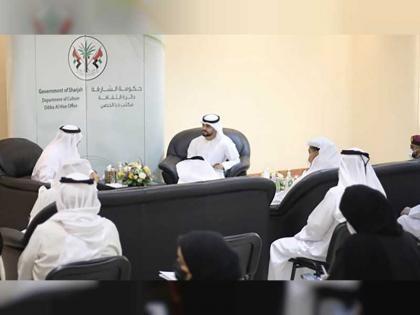 المجلس الأدبي بدبا الحصن يدشن أولى فعالياته