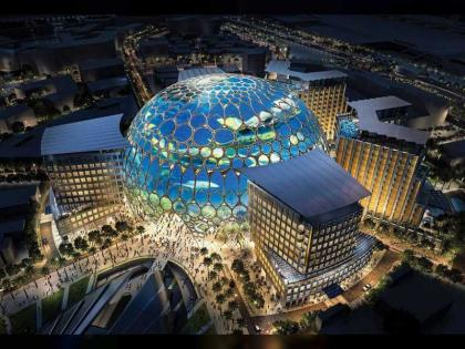 Expo 2020 Begins With Star-studded Opening Ceremony, Streamed Live Across  The UAE, And Spectacular Fireworks - UrduPoint
