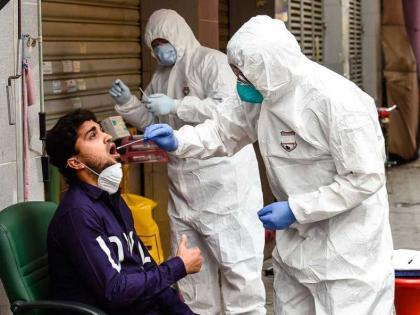 Worldwide coronavirus cases cross 233.22 million