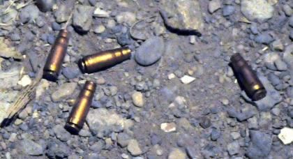 Father, daughter shot dead in Malakand