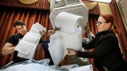Technical Experts See No Violations Affecting Results of Moscow's Online Vote