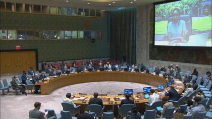 Nuclear-Test-Ban Treaty Organization Appreciates Russia's Effort to Bring Deal Into Force