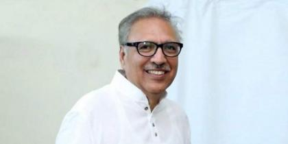 Steps underway to attract foreign investment: President Dr Arif Alvi
