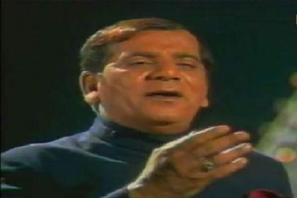 Versatile playback singer 'Masood Rana' remembered