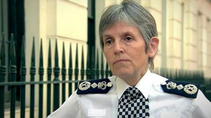 London Police's Standards, Internal Culture to Be Reviewed - Police Chief