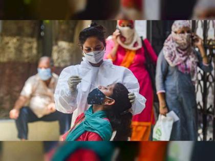 Worldwide coronavirus cases cross 235.35 million