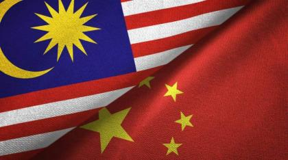 Malaysia Protests Chinese Vessels Entering Its Exclusive Economic Zone - Foreign Ministry