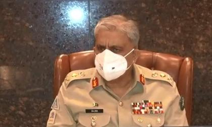 Corps Commanders Conference takes serious note of Indian Military' malicious propaganda