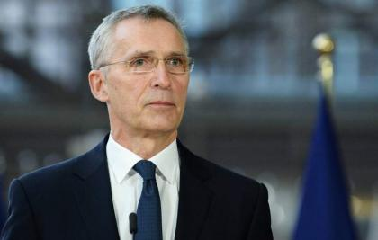Stoltenberg Says Reports of US Leaving Afghanistan Without Consulting NATO Factually Wrong