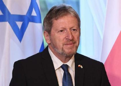 Israeli Ambassador Calls Reports of 'Presence' of Israeli Military in Karabakh 'Nonsense'