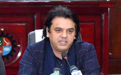 Opposition wants old voting system for rigging purpose: Usman Dar
