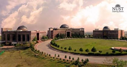 NUST set to exhibit research excellence in Karachi