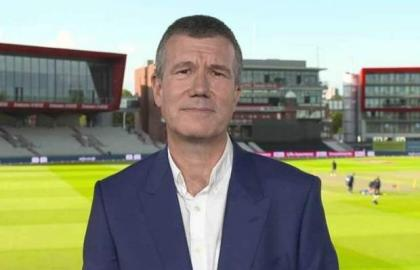 ECP Chairman Ian Watermore resigns due to impact of cancelling Pakistan tour