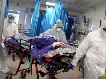 Another dies of coronavirus in Faisalabad
