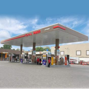 Total Parco inaugurated its state of the art Jasmine service station in a prime location of Lahore on 27th September 2021