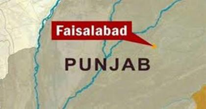 Faisalabad secures 1st position in operation against quacks