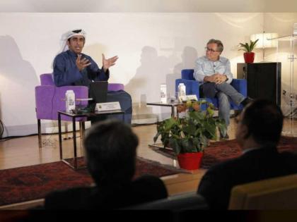 Emirati, Spanish literati highlight role of coffee, water in strengthening cultural ties between Arabs, Spaniards