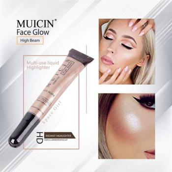 Meet the most popular cosmetic Brand Muicin, which is on the way  to success
