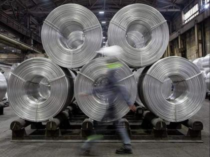 Aluminum Tops $3,000 per Tonne for First Time Since 2008