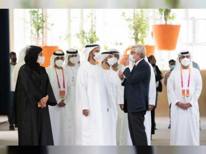 RAK CP praises success of UAE Pavilion at Expo 2020 Dubai