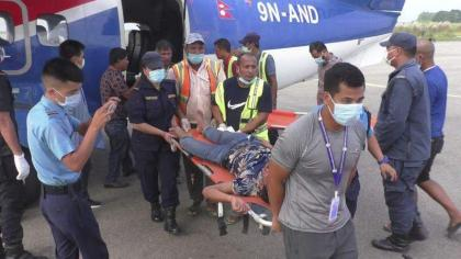 At least 28 killed in Nepal bus accident