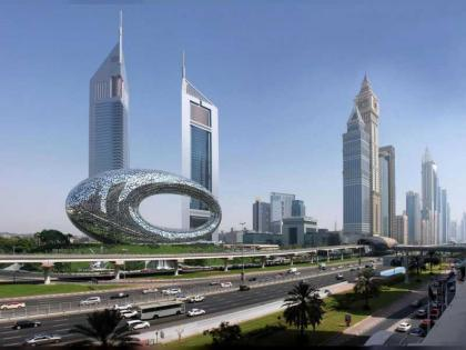 Dubai Future Foundation new report stresses importance of increasing use of hydrogen in vital sectors