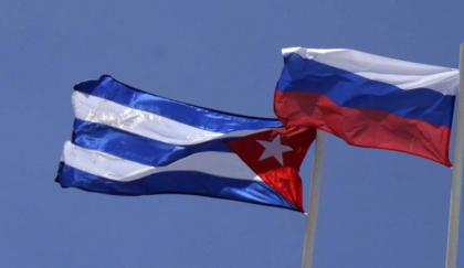Russia, Cuba Agree to Deepen Strategic Cooperation - Russian Deputy Prime Minister