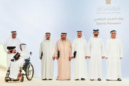 Dubai Sports Excellence Awards ceremony to take place on Thursday