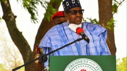Nigeria tax spat reignites federalism debate