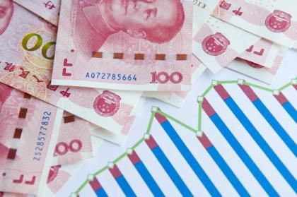 China's overnight Shibor interbank rate decreases Tuesday