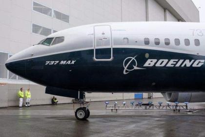 Boeing announces third quarter deliveries