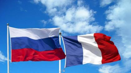 Russia-France Reprocessed Uranium Project to Lower Nuclear Industry's Environmental Burden