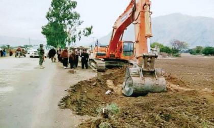 Bajaur contractors demand investigation of irregularities in Highway Division