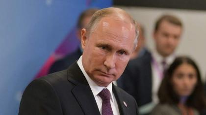 Putin says 'very important' to 'stabilise' gas market