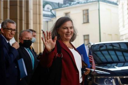 Kozak, Nuland Reaffirm That Minsk Agreements Are Only Basis for Donbas Conflict Resolution