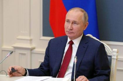 Climate Agenda Should Not Be Used for Promoting Political Interests - Putin