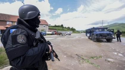 Serbia Demands KFOR Peacekeepers React to Police Violence in Northern Kosovo